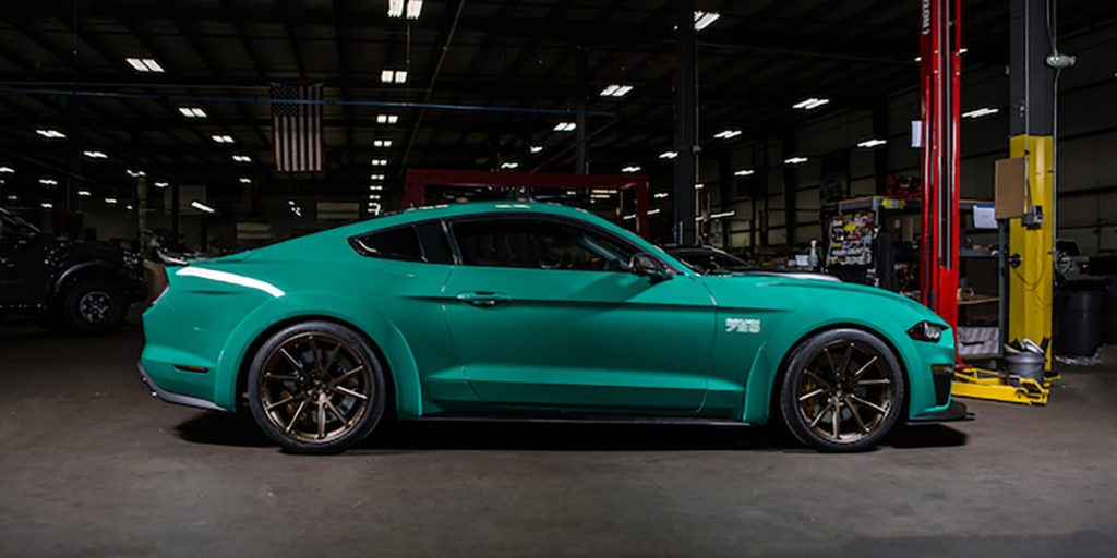 Roush Supercharged 2018 Ford Mustang Gt Torque News | 2018, 2019, 2020 Ford Cars