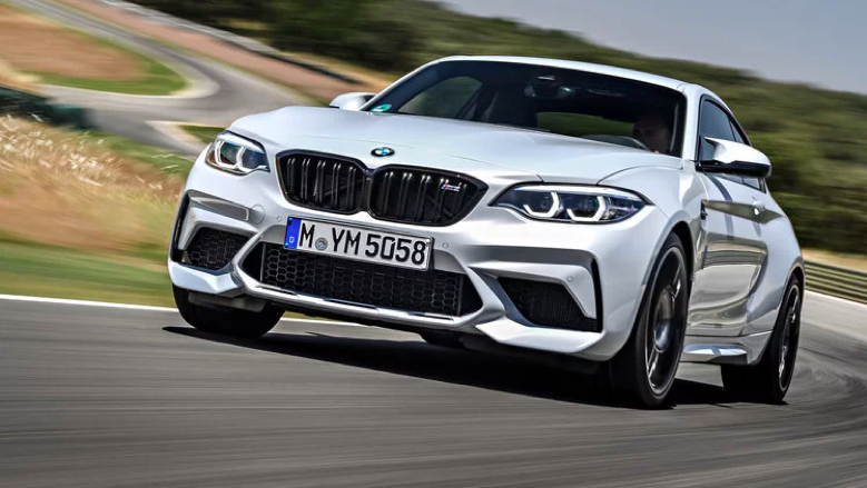 2019 BMW M2 Competition Pricing and Specifications